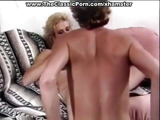 Special Sex Pleasure For Retro Girl