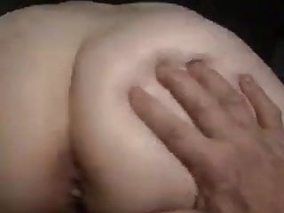 Jiggling Cougar Ass Cheeks In Slo Mo