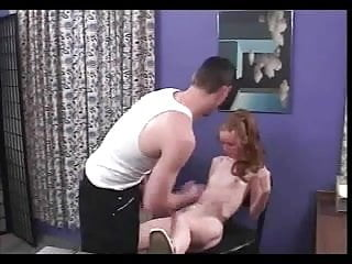 Skinny Teen Summer Gets Her Juice Hole Fucked