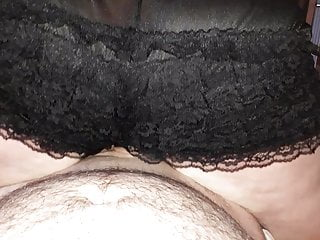 Belgian Wife In Panties Year 30
