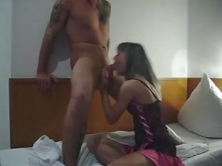 Amateur Girl In A Pink Skirt Gets Fucked From Behind