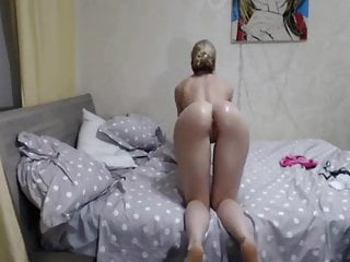 Incredible Ass Part 6 (the Last One)