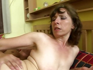 Real Mature Moms Fucked Hard By Not Their Sons