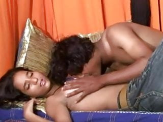 Indian Couple Boning