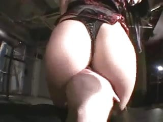 Hot Japanese Girl Facerubbing 1rst Part