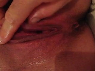 Fingering Pussy Close Up Till Orgasum