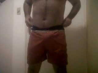 Uc Latino Wanker - Thick All Over