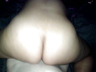 Big Booty Latina Riding