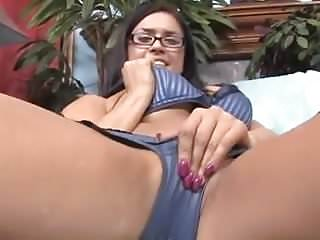 Pov Handjob From Sexy Lady